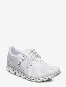 Cloud - buty do biegania - all white