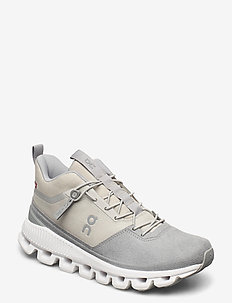 Cloud Hi - sneakers - glacier/grey
