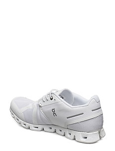 Cloud - lave sneakers - all white