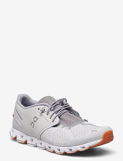 Cloud - low top sneakers - glacier/white