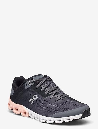 Cloudflow - running shoes - rock/rose