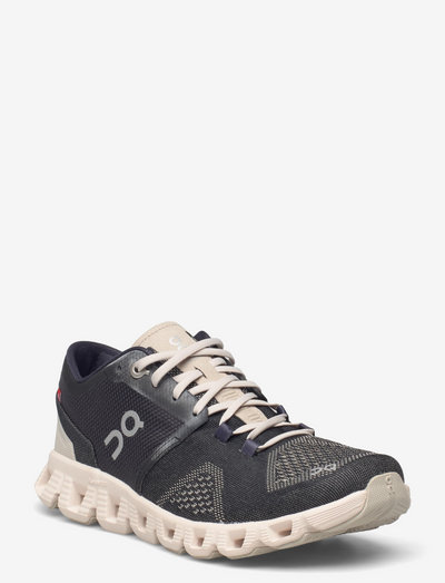 Cloud X - running shoes - black / pearl