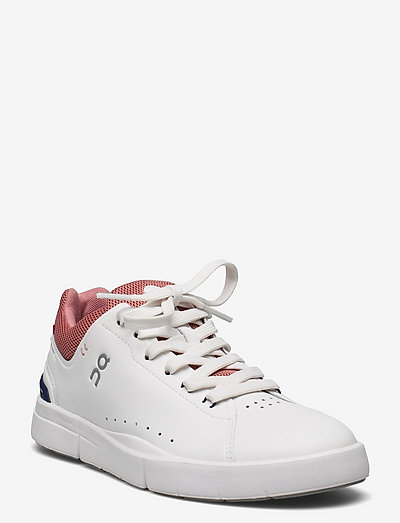The Roger Advantage - low top sneakers - white/dustrose