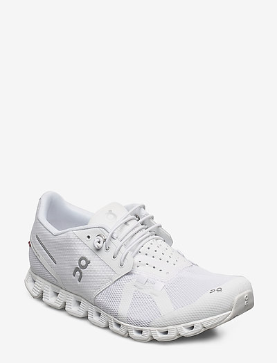 Cloud - low top sneakers - all white