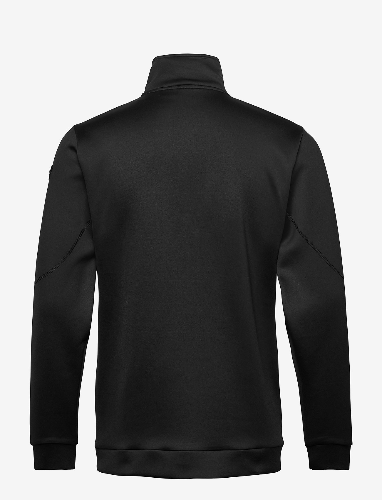 O'Neill - PM RIDERS TECH FZ FLEECE - basic-sweatshirts - black out - 1