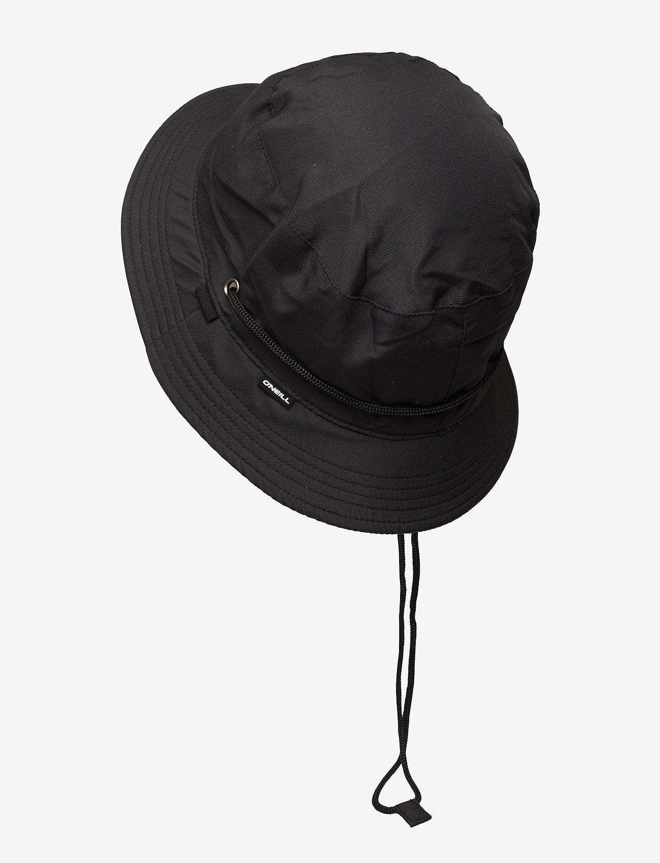 O'Neill - BM REVERSIBLE BUCKET SUP HAT - bucket hats - black out - 1