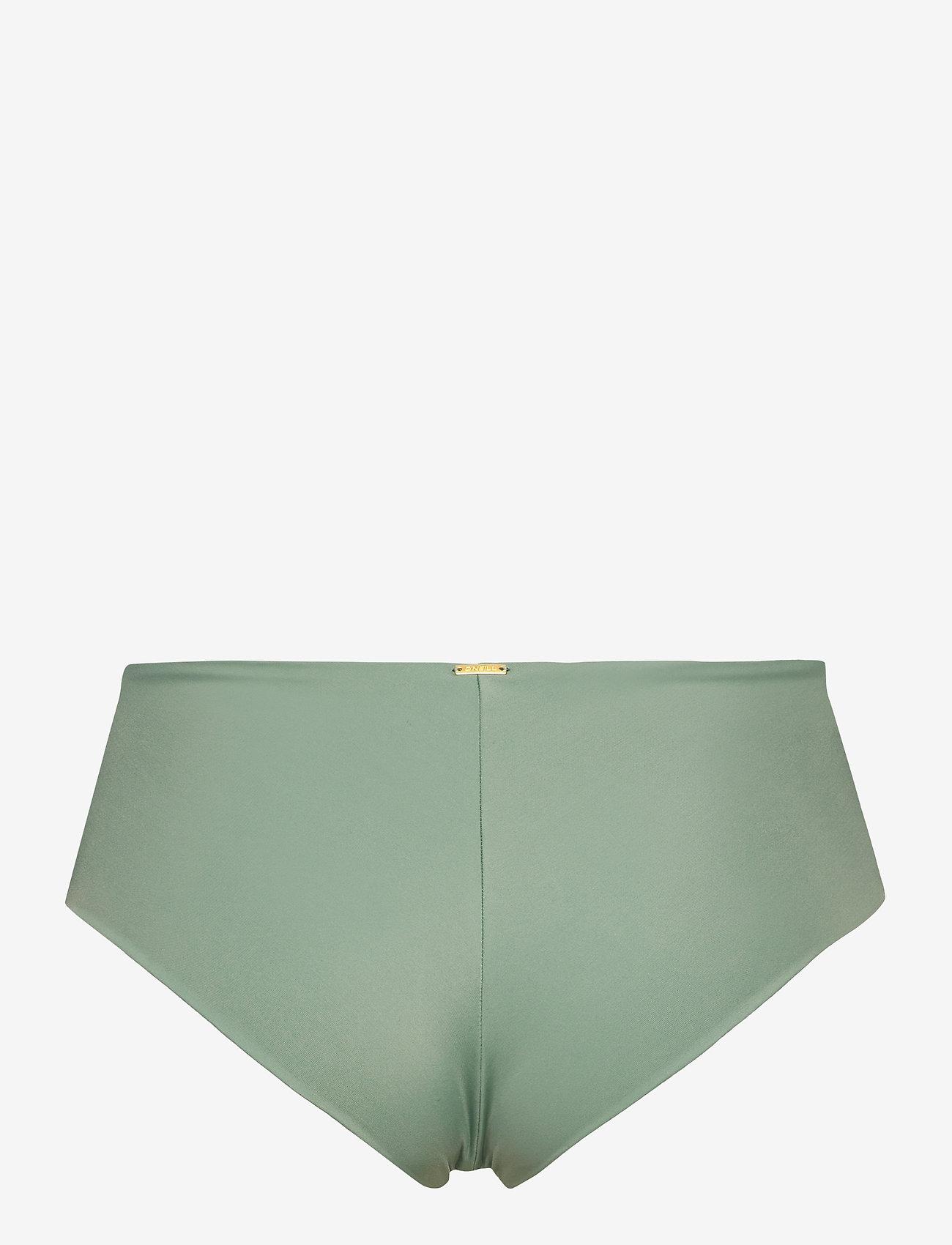 O'neill - PW MALTA BOTTOM - majtki bikini - lily pad - 1