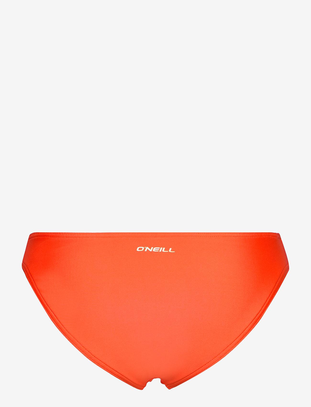 O'neill - PW CRUZ SUPERKINI BOTTOM - bikinibriefs - mandarine - 1