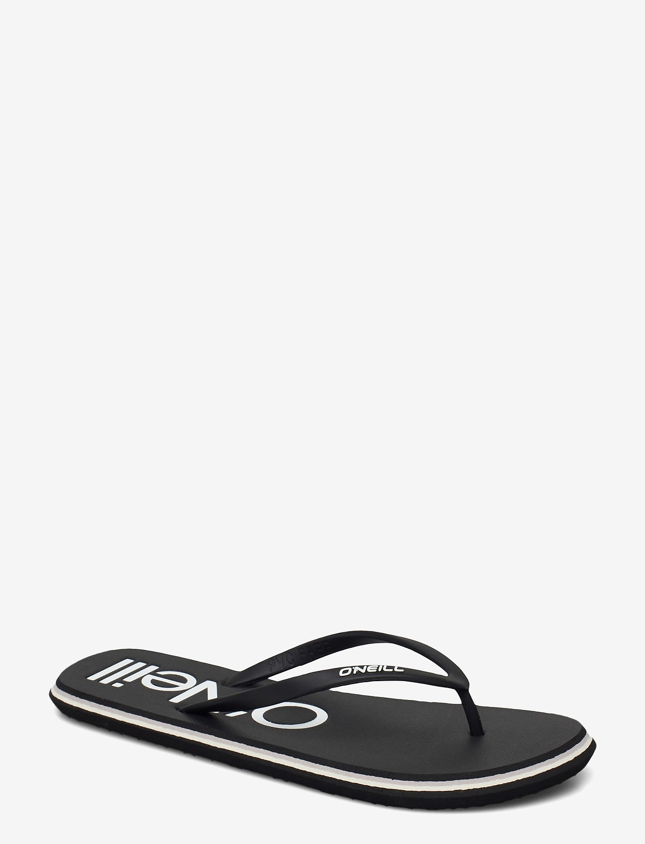 O'Neill - FW PROFILE LOGO SANDALS - sport schoenen - black out - 0