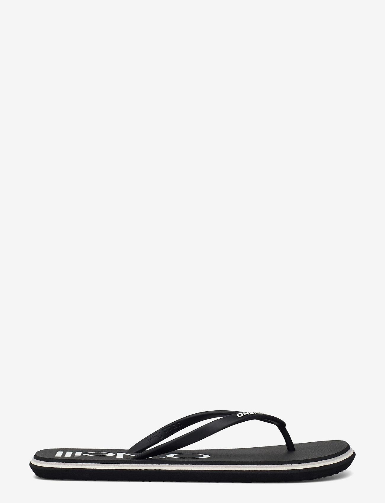 O'Neill - FW PROFILE LOGO SANDALS - sport schoenen - black out - 1