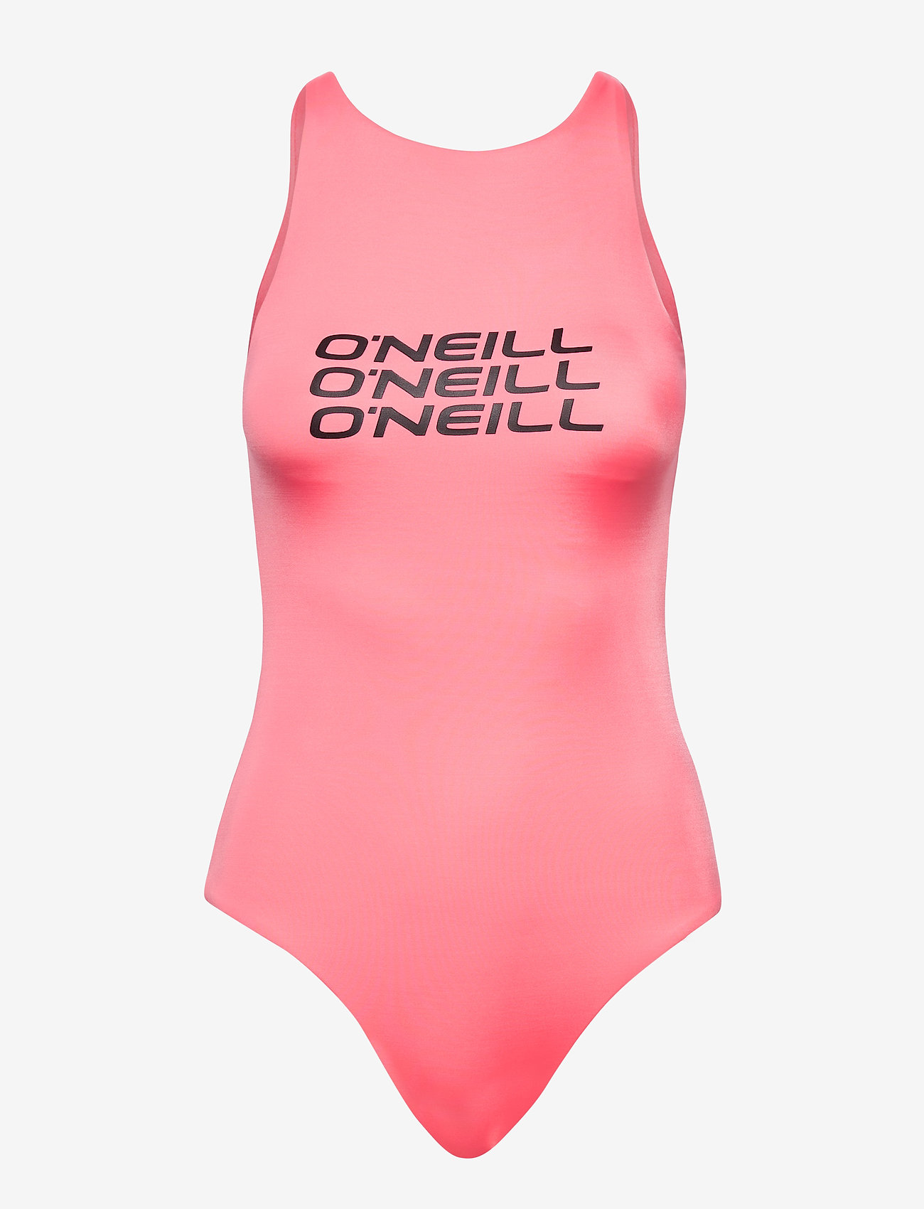 O'neill - PW  LOGO BATHINGSUIT - sportsbadetøj - crystal rose - 0