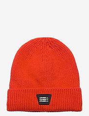 O'Neill - BM BOUNCER BEANIE - bonnet - fiery red - 0