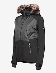 O'neill - PW HALITE JACKET - skijakker - black out - 4