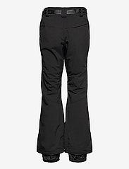 O'Neill - PW STAR SLIM PANTS - skibroeken - black out - 1