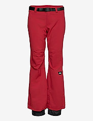 O'neill - PW STAR SLIM PANTS - skibukser - rio red - 0