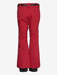 O'neill - PW STAR SLIM PANTS - skibukser - rio red - 1