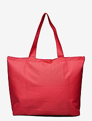 O'neill - BW LOGO TOTE - tote bags - cayenne coral - 1