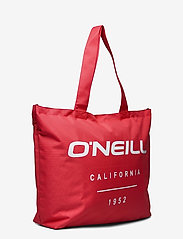 O'neill - BW LOGO TOTE - tote bags - cayenne coral - 2