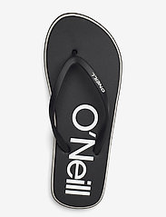 O'Neill - FW PROFILE LOGO SANDALS - sport schoenen - black out - 3