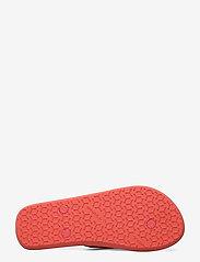 O'Neill - FW PROFILE LOGO SANDALS - sport schoenen - hot coral - 4