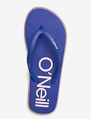 O'Neill - FW PROFILE LOGO SANDALS - sport schoenen - oltramare - 3