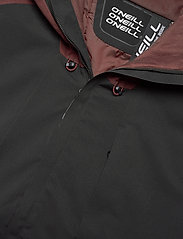 O'Neill - PM TOTAL DISORDER JACKET - ski jassen - black out - 3