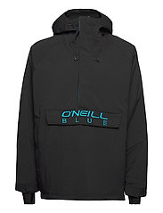 PM ORIGINAL ANORAK - BLACK OUT