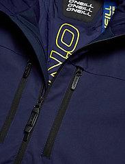 O'Neill - PM PHASED JACKET - skijakker - ink blue - 3