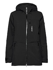 PW APO JACKET - BLACK OUT