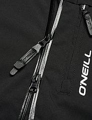 O'Neill - PW APO JACKET - ski jassen - black out - 4