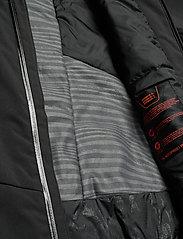 O'Neill - PW APO JACKET - ski jassen - black out - 5