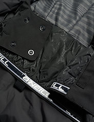 O'Neill - PW APO JACKET - ski jassen - black out - 6