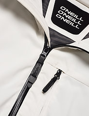 O'Neill - PW APO JACKET - ski jassen - powder white - 3