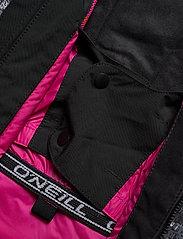 O'neill - PW WAVELITE JACKET - skijakker - black out - 6