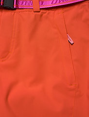 O'Neill - PW STAR SLIM PANTS - skibroeken - fiery red - 2