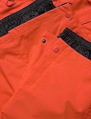 O'Neill - PW STAR SLIM PANTS - skibroeken - fiery red - 3