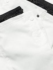 O'Neill - PW STAR SLIM PANTS - skibroeken - powder white - 3