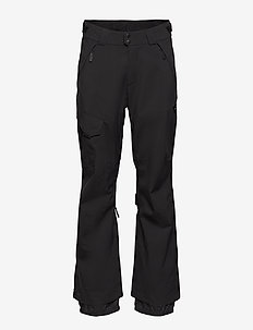 PM EPIC PANTS - hiihtohousut - black out