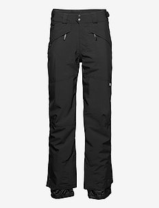 PM HAMMER PANTS - skibroeken - black out