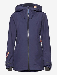 PW GTX MISS SHRED JACKET - skijakker - scale