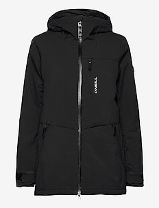 PW APO JACKET - ski jassen - black out