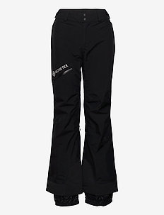 PW GTX MOUNTAIN MADNESS PANTS - sportbroek - black out