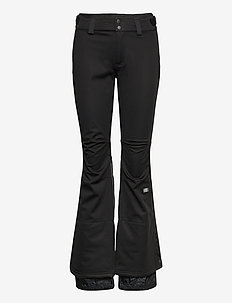 PW SPELL PANTS - hiihtohousut - black out