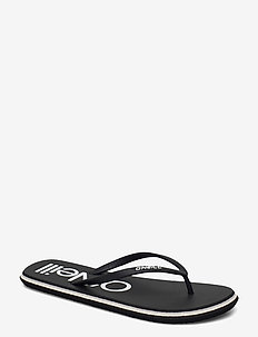 FW PROFILE LOGO SANDALS - sport schoenen - black out