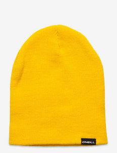 Dolomite Beanie - beanie - chrome yellow