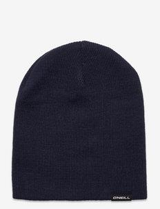 Dolomite Beanie - beanies - ink blue -a