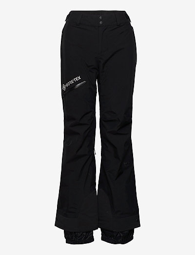 PW GTX MOUNTAIN MADNESS PANTS - træningsbukser - black out