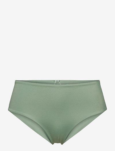 PW MALTA BOTTOM - bikinibriefs - lily pad