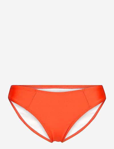 PW CRUZ SUPERKINI BOTTOM - bikinibriefs - mandarine