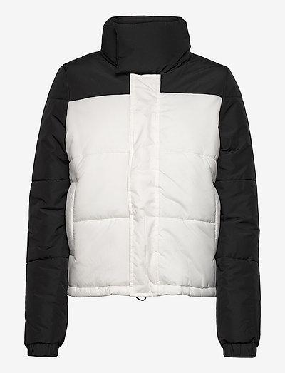 Misty Jacket - kurtki zimowe - blackout - a